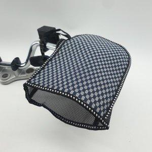 오토바이 범용 여름 쿨 메쉬 토시 배달대행 PCX NMAX