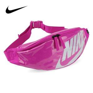 나이키 가방 CK7914-601 헤리티지 힙색 백팩 핑크