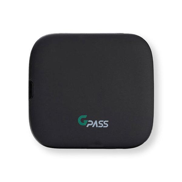 유선RF방식 하이패스 AP500 AP500S 시거잭 형식