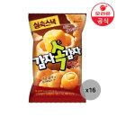 감자속감자 54gX16개(1박스)