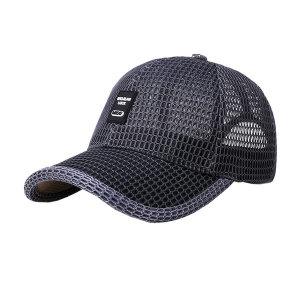 MIDE 망사 매쉬 볼캡/여름 야구 등산 골프 썬캡 모자