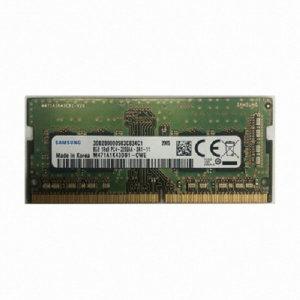 삼성전자 노트북용 DDR4 8G PC4-25600 (정품)