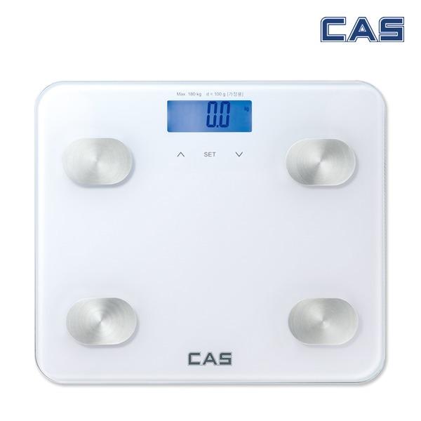 카스 가정용 디지털 체지방계 BFA-20 / 체지방 분석기