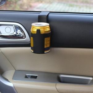 차량용 거치 병따개 컵홀더 / 음료수 다용도 거치대