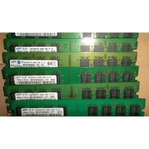 삼성 DDR2 2G 6400 삼성 DDR2 2G 6400