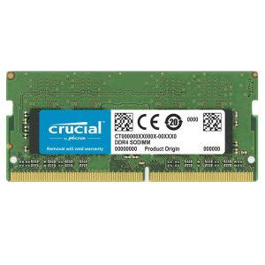 마이크론 Crucial 노트북용 D4 8G 25600 (3200MHz)