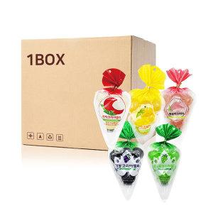 코리아젤리 랜덤(15ea) 1box