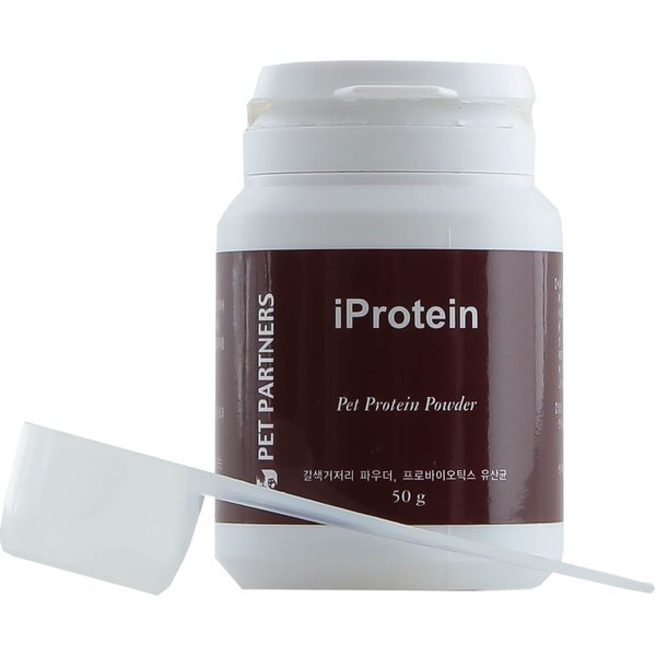 NO알레르기 면역력 증강 단백질 영양제 아이프로틴