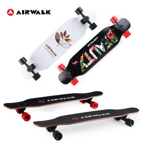 에어워크 42인치 캐나다 8겹단풍나무 스케이트 롱보드