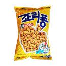 크라운 죠리퐁 198g 1봉지 과자 간식 스낵 보리