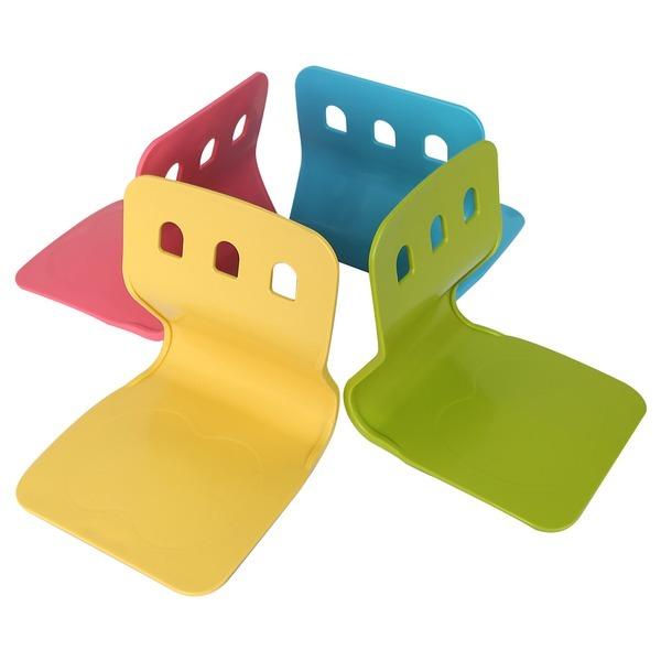 유아 좌식의자 유치원 어린이집 의자