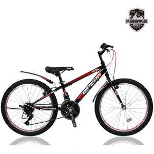2020 K2BIKE 어린이 MTB자전거 메커드22GS 22형 21단