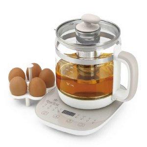 로얄에식스 티포트 커피 분유 전기 포트 차탕기 포터