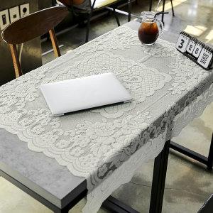 프렌치 레이스 테이블보(로맨틱)/식탁보 테이블러너