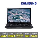 삼성센스 NT371B5L I7-6820HQ/8G/SSD128+500G/920MX/15