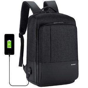P16 남자 여행용 노트북 백팩 학생가방 대학생 직장인