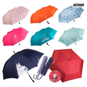 캐릭터 3단우산/슬림우양산/장우산 균일 11종