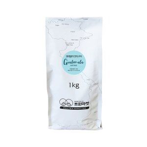 당일로스팅 커피원두 과테말라 SHB 1kg