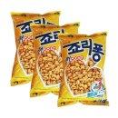 죠리퐁 198gX3봉지 과자 간식 스낵 보리