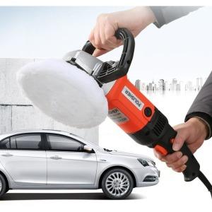 차량광택기 폴리셔 세차용 왁싱 세차용 기계 M14