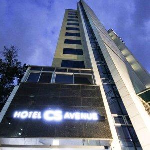 |서울 호텔| 은평 씨에스에비뉴 호텔 (연신내 불광 응암)