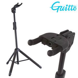 기토 GGS06 셀프어댑팅 오토락 기타 스탠드