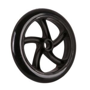 스케이트보드용품 8inch킥보드 바퀴 팔인치 PU륜 직
