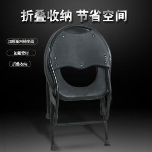 이동식화장실 노인 좌변기 접이식의자 변기 이동 임