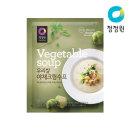 (신)우리쌀 야채수프 60g