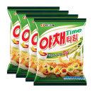 야채타임 70gX4봉 과자 간식 스낵