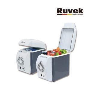 카냉온장고 RU-705CAR 루베크차량용냉/온장고 7.5L