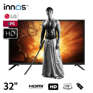 81cm(32형) HD LED TV LG 패널 E3200HC