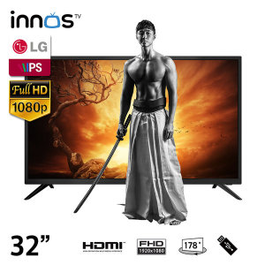 81cm(32형) 풀HD LED TV LG 패널 E3201FC