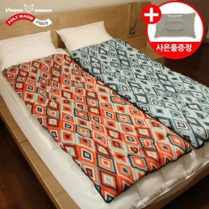 빈슨메시프 마몬 디자인 감성 사계절 침낭