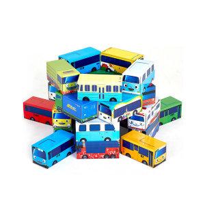 타요 멀티 플레이 종이블럭 (32개입)