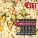 외갓집 스모크햄야채 냉동볶음밥 250g x 5봉
