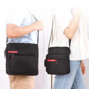 패션가방 크로스백 천가방 남여공용 힙색 숄더백