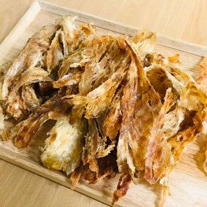 구운 쥐포채 1kg / 쥐포 노릇노릇 단짠고소 간식 안주