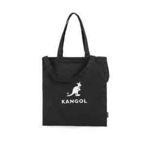 (현대백화점) 캉골  에코 프랜들리 백 0013 블랙