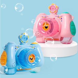카메라 자동 버블건 버블건 비누방울 비눗방울 비누방
