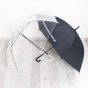 -우산 자동우산 비닐우산 투명우산 일회용우산 아동