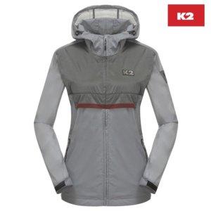 K2 케이투 파이오니어 경량 자켓 (바람막이 자켓) (KWM18104)