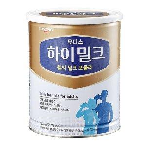 하이밀크 (600g) 1캔 (어른분유/산양유 단백질 함유)