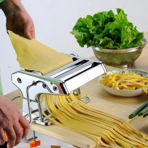 가정용 제면기/국수기계/만두피 파스타 칼국수 제조기
