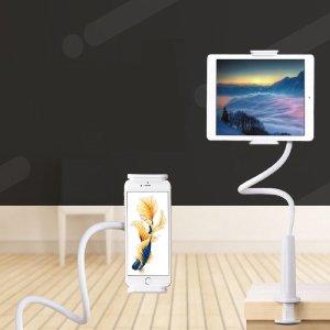침대휴대폰거치대 태블릿PC 갤럭시탭 스마트폰 누워서