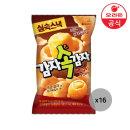 오리온 감자속감자 54gX16입(박스)