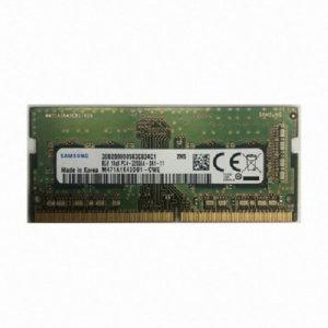 삼성전자 노트북용 DDR4 16G PC4-25600 (정품)