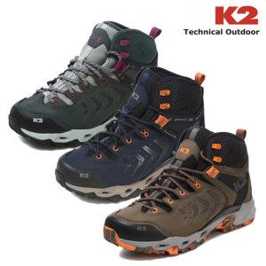 K2 남여 고어텍스 등산화 마테호른 라이트 KUF19G16