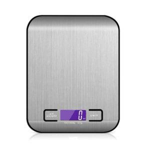 스테인레스 디지털 주방 저울 주방용품 주방 전자