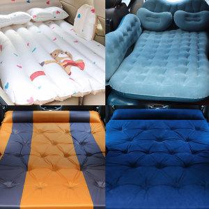 이쿼녹스 렉스턴 티볼리 에어매트 차박 캠핑 필수용품